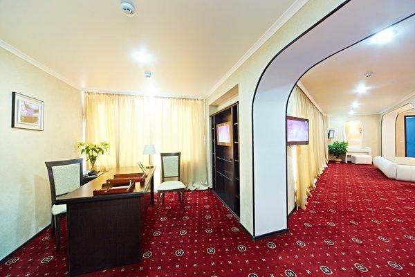 Гостиница Брянск - 12
