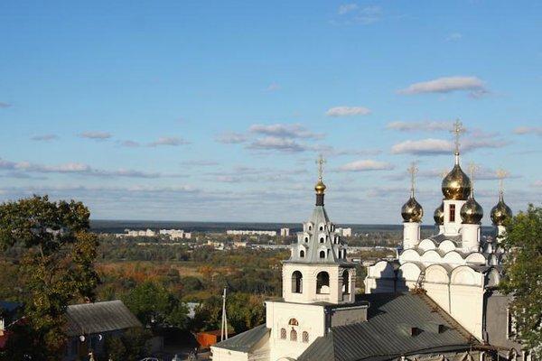 Гостиница Брянск - фото 23