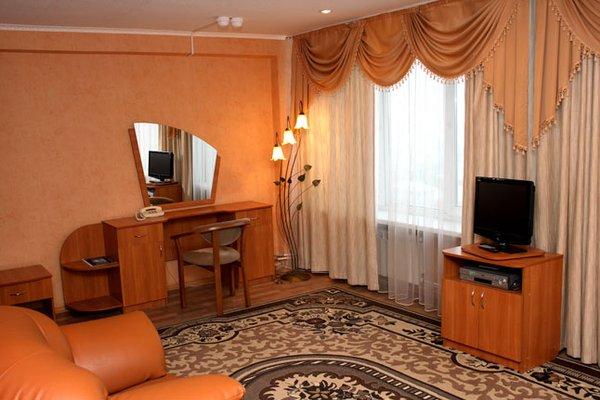 Гостиница Брянск - 5