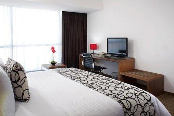 Casa Inn Premium Hotel Queretaro - 50
