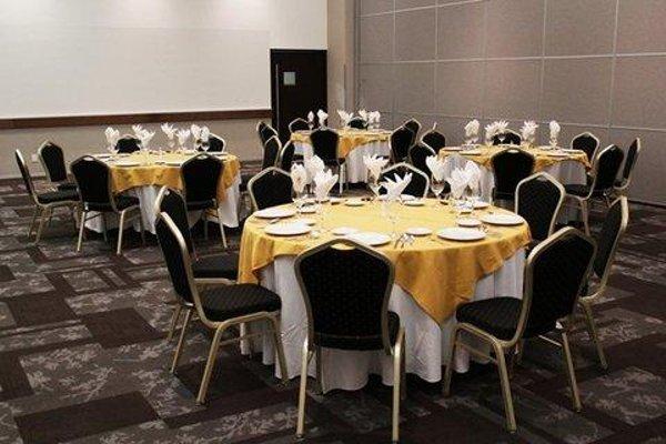 Casa Inn Premium Hotel Queretaro - 11