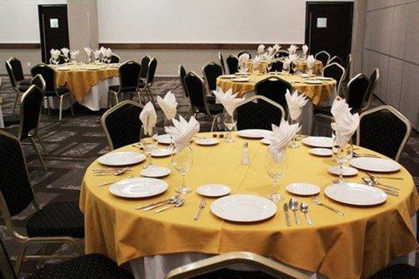 Casa Inn Premium Hotel Queretaro - 12