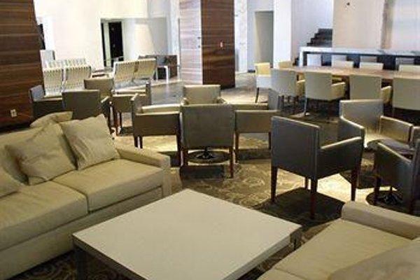 Casa Inn Premium Hotel Queretaro - 13