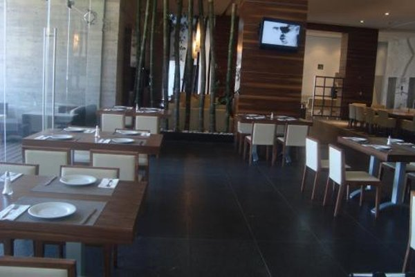 Casa Inn Premium Hotel Queretaro - 14
