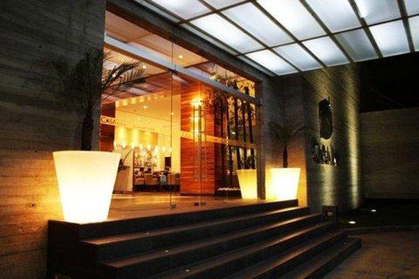 Casa Inn Premium Hotel Queretaro - 15
