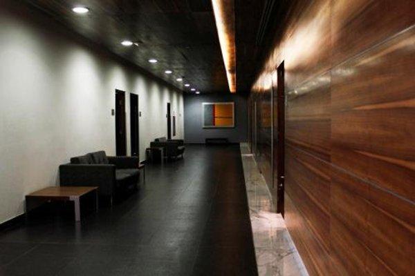 Casa Inn Premium Hotel Queretaro - 16