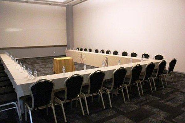 Casa Inn Premium Hotel Queretaro - 17