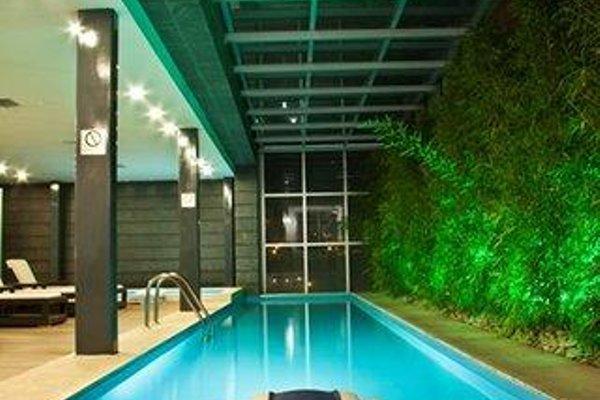 Casa Inn Premium Hotel Queretaro - 19