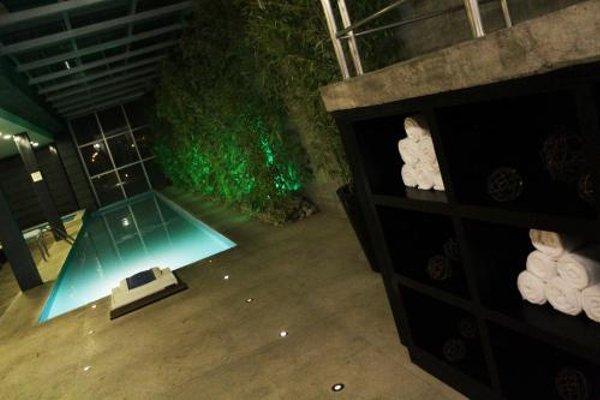 Casa Inn Premium Hotel Queretaro - 20