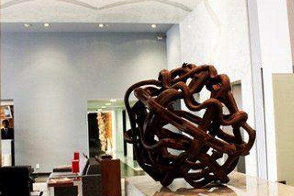 Casa Inn Premium Hotel Queretaro - 3