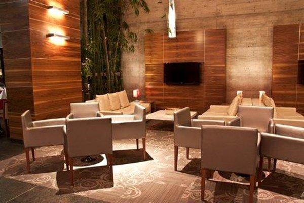 Casa Inn Premium Hotel Queretaro - 4