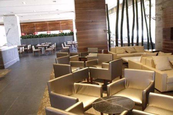 Casa Inn Premium Hotel Queretaro - 5