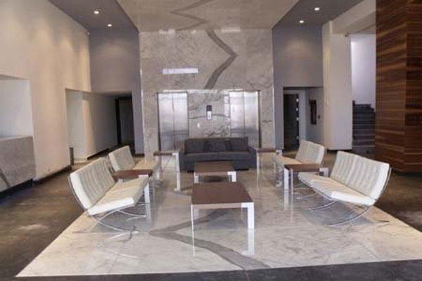 Casa Inn Premium Hotel Queretaro - 6
