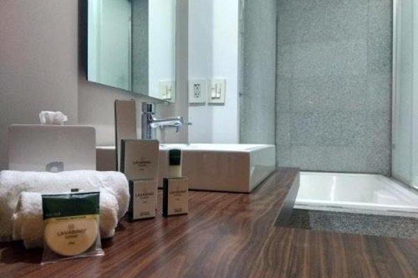 Casa Inn Premium Hotel Queretaro - 7