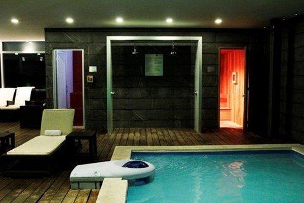 Casa Inn Premium Hotel Queretaro - 8