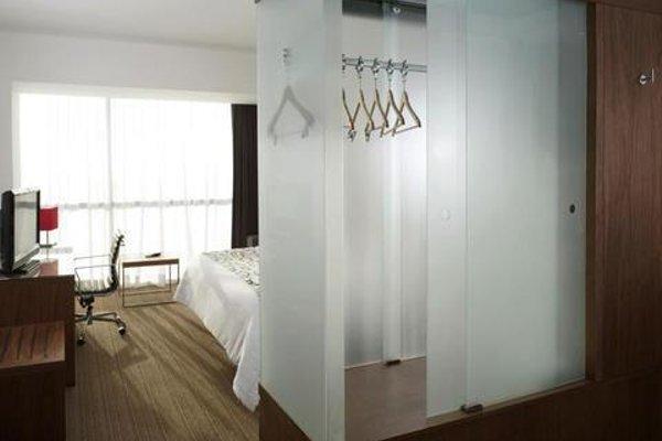 Casa Inn Premium Hotel Queretaro - 9