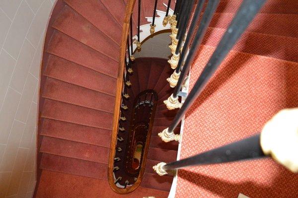 Hotel Royal Elysees - 16