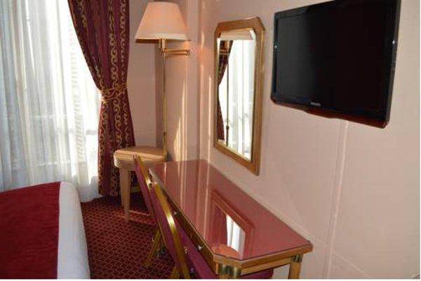 Hotel Royal Elysees - 5