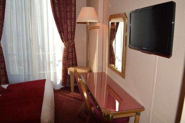 Hotel Royal Elysees - 6