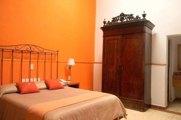 Hotel Quinta Lucca - фото 50