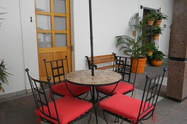 Hotel Quinta Lucca - фото 13