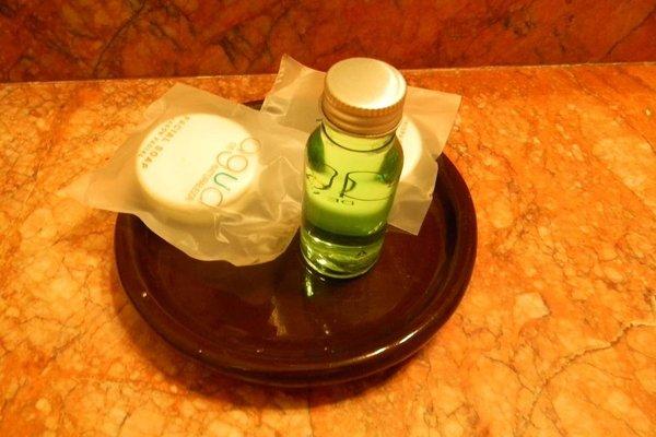 Hotel Quinta Lucca - фото 14
