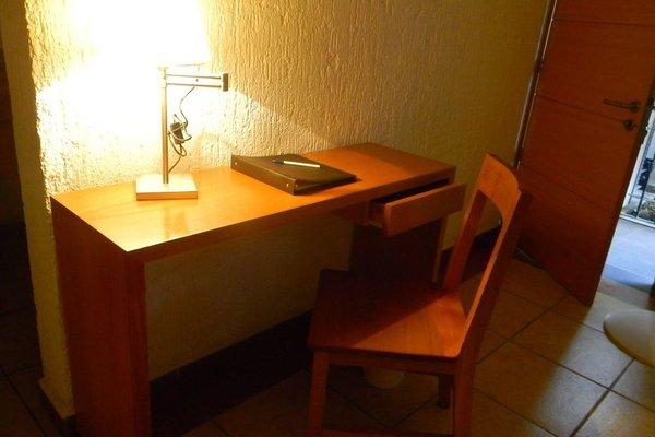 Hotel Quinta Lucca - фото 17