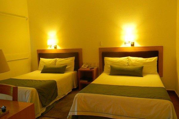Hotel Quinta Lucca - фото 3