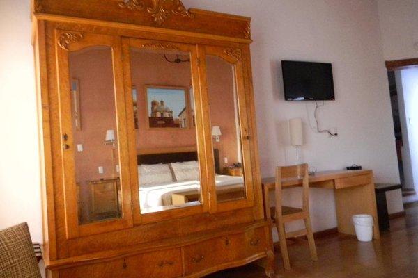 Hotel Quinta Lucca - фото 4