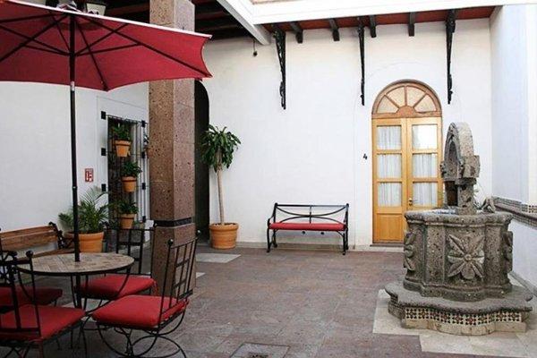 Hotel Quinta Lucca - фото 5