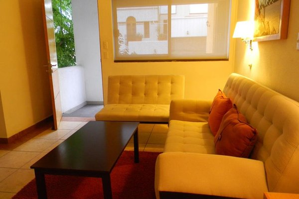 Hotel Quinta Lucca - фото 6