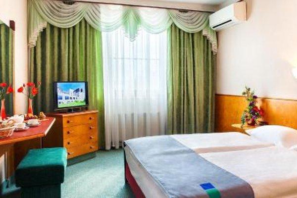 Отель «Парк Инн» - 15