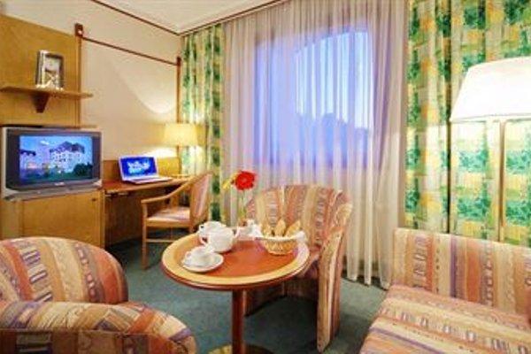 Отель «Парк Инн» - 3