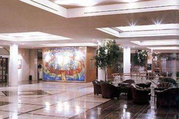 Отель «Парк Инн» - 5