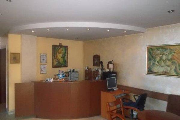 Fenix Hotel - фото 15