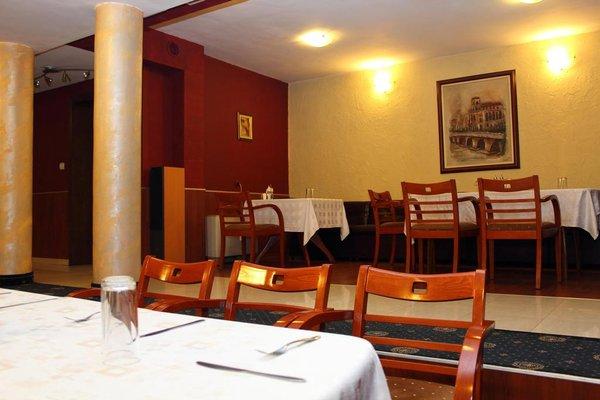 Fenix Hotel - фото 18