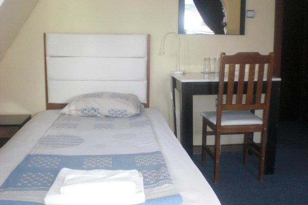 Fenix Hotel - фото 3