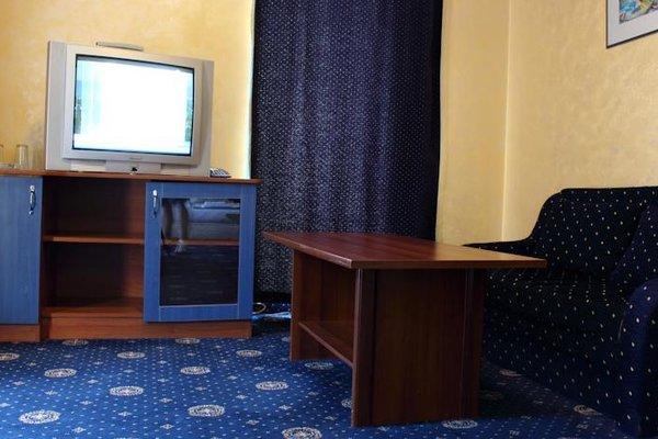 Fenix Hotel - фото 5