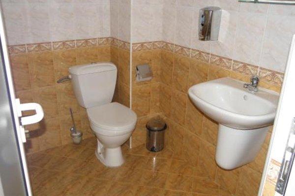 Pilevski Hotel Blagoevgrad - фото 18