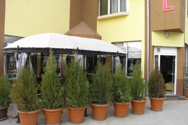 Pilevski Hotel Blagoevgrad - фото 22