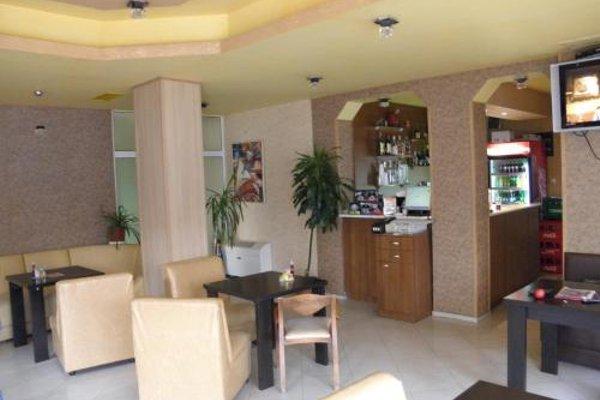 Pilevski Hotel Blagoevgrad - фото 23