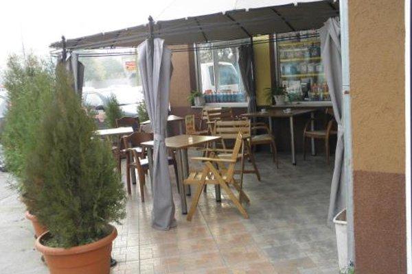 Pilevski Hotel Blagoevgrad - фото 5