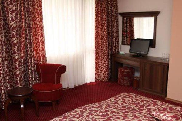 Hotel Park Bachinovo - фото 11