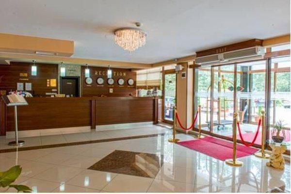 Hotel Park Bachinovo - фото 15