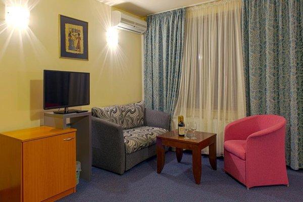 Hotel Luxor - фото 11