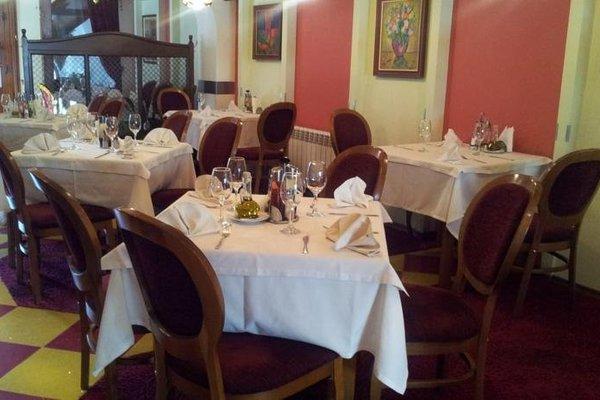 Hotel Kardinal - фото 18