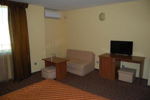 Korona Hotel - фото 11