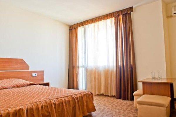 Korona Hotel - фото 4