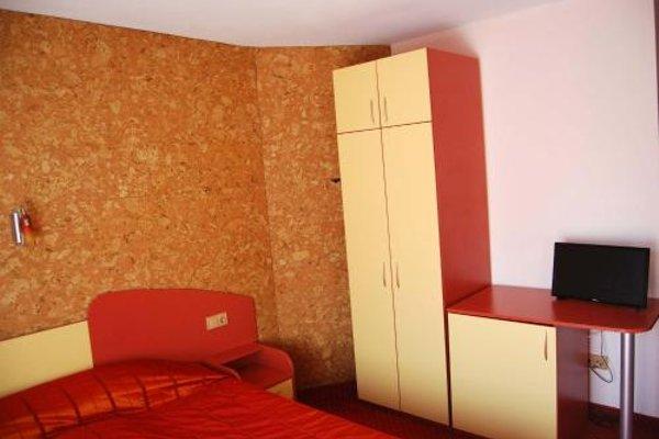 Korona Hotel - фото 5