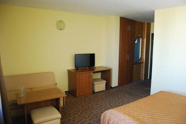 Korona Hotel - фото 8